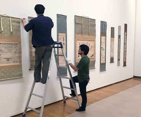 美術品運送の特徴